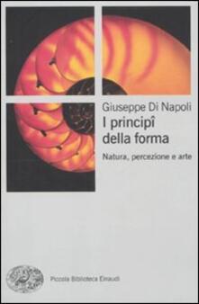 I principi della forma. Natura, percezione, arte.pdf