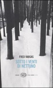 Libro Sotto i venti di Nettuno Fred Vargas