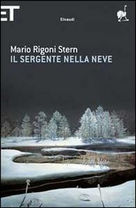 Libro Il sergente nella neve Mario Rigoni Stern
