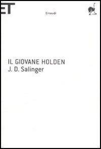 Il Il giovane Holden - Salinger J. D. - wuz.it
