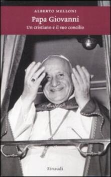 Steamcon.it Papa Giovanni. Un cristiano e il suo concilio Image
