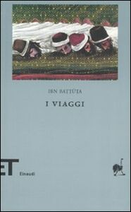 Libro I viaggi Ibn Battuta
