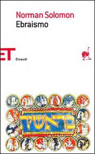 Libro Ebraismo Norman Solomon