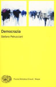 Democrazia - Stefano Petrucciani - copertina