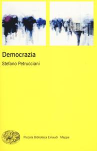 Libro Democrazia Stefano Petrucciani