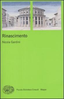Filippodegasperi.it Rinascimento Image