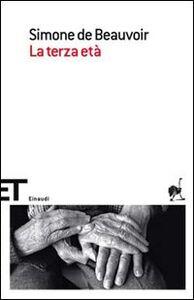 Libro La terza età Simone de Beauvoir