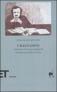 Libro I racconti (1831-1849) Edgar Allan Poe