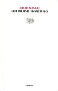 Un rude inverno - Raymond Queneau - copertina