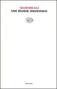 Libro Un rude inverno Raymond Queneau