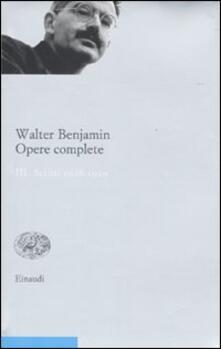 Squillogame.it Opere complete. Vol. 3: Scritti 1928-1929. Image