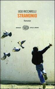 Libro Stramonio Ugo Riccarelli