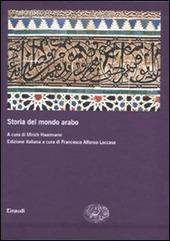 Storia del mondo arabo