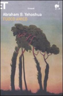 Festivalpatudocanario.es Fuoco amico Image