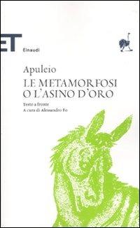 METAMORFOSI APULEIO TESTO EBOOK