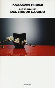 Libro Le donne del signor Nakano Hiromi Kawakami