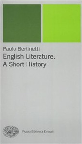 English literature. A short history