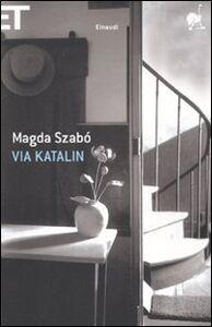 Libro Via Katalin Magda Szabò