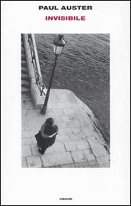 Libro Invisibile Paul Auster