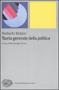 Teoria generale della politica