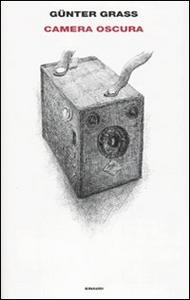 Libro Camera oscura Günter Grass