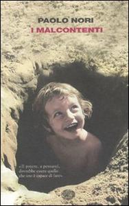 Libro I malcontenti Paolo Nori