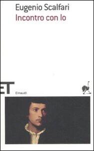 Libro Incontro con io Eugenio Scalfari
