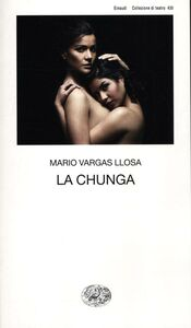 Libro La chunga Mario Vargas Llosa