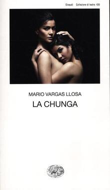 Radiospeed.it La chunga Image