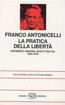 La pratica della libertà.pdf