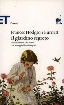 Premioquesti.it Il giardino segreto Image