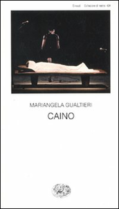 Libro Caino Mariangela Gualtieri