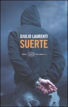 Suerte. Io, Ilan Fernández narcotrafficante. Una confessione.pdf