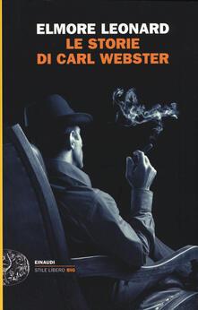 Ristorantezintonio.it Le storie di Carl Webster Image