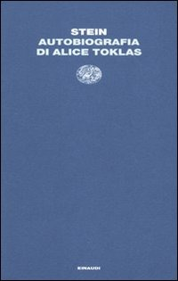 Autobiografia di Alice Toklas - Stein Gertrude - wuz.it