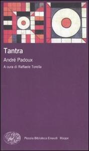 Tantra - André Padoux - copertina