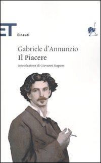 Il Il piacere - D'Annunzio Gabriele - wuz.it