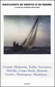 Libro Racconti di vento e di mare