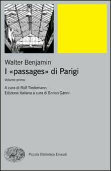 Cefalufilmfestival.it I «passages» di Parigi Image