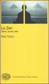 Zen. Storia, scuole, testi