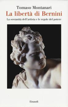La libertà di Bernini. La sovranità dellartista e le regole del potere.pdf