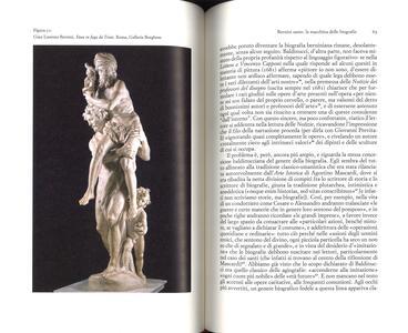 La libertà di Bernini. La sovranità dell'artista e le regole del potere - Tomaso Montanari - 2