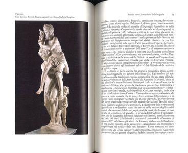 Foto Cover di La libertà di Bernini. La sovranità dell'artista e le regole del potere, Libro di Tomaso Montanari, edito da Einaudi 0