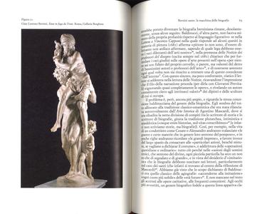 Libro La libertà di Bernini. La sovranità dell'artista e le regole del potere Tomaso Montanari 1