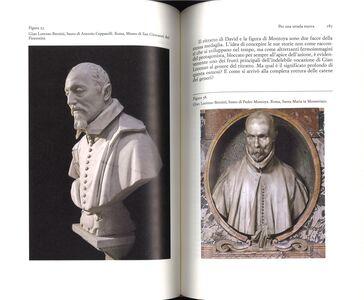 Foto Cover di La libertà di Bernini. La sovranità dell'artista e le regole del potere, Libro di Tomaso Montanari, edito da Einaudi 2