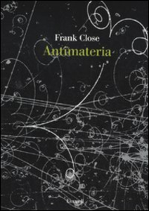 Libro Antimateria Frank Close