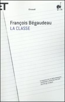 La classe.pdf