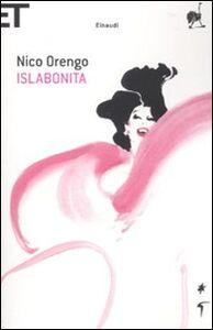 Libro Islabonita Nico Orengo