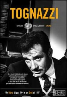 Voluntariadobaleares2014.es Tognazzi. Con DVD Image