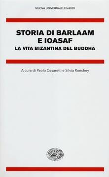 Warholgenova.it Storia di Barlaam e Ioasaf. La vita bizantina del Buddha Image